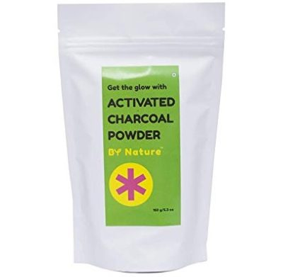 Nature Grade-A Activated Charcoal Fine Powder
