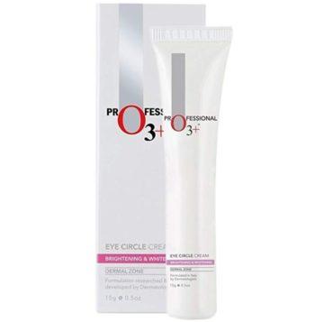 O3+ Eye Circle Cream