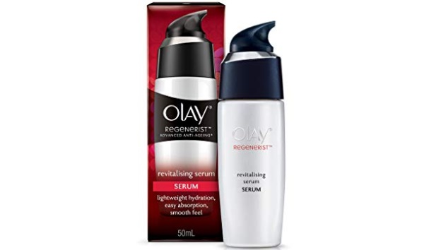 Olay Regenerist Advanced Anti-Ageing Revitalizing Skin Serum