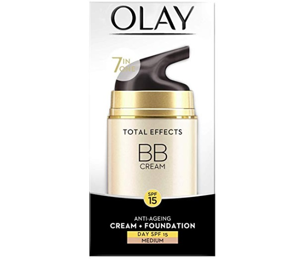 Iba Halal Care Perfect Look BB Cream