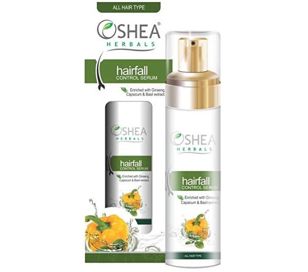 Oshea Herbals Hairfall Control Serum