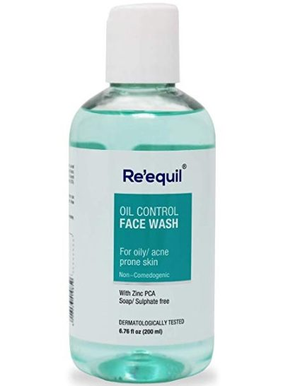 Top 10 Best Face Wash For Sensitive Skin In India 2019