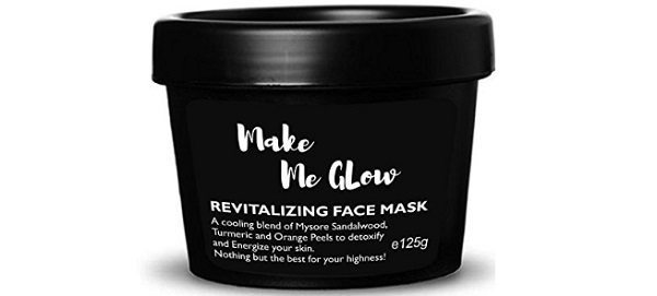 Ryaal Make Me Glow Skin Brightening Face Mask (2)