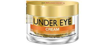 StBotanica Pure Radiance Under Eye Cream