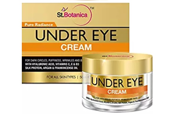 StBotanica Pure Radiance Under Eye