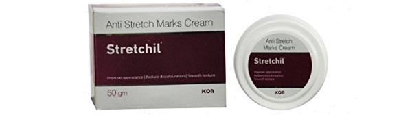 Stretchil Anti Stretch Marks Cream