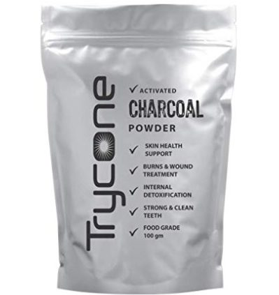 Trycone Activated Charcoal Powder