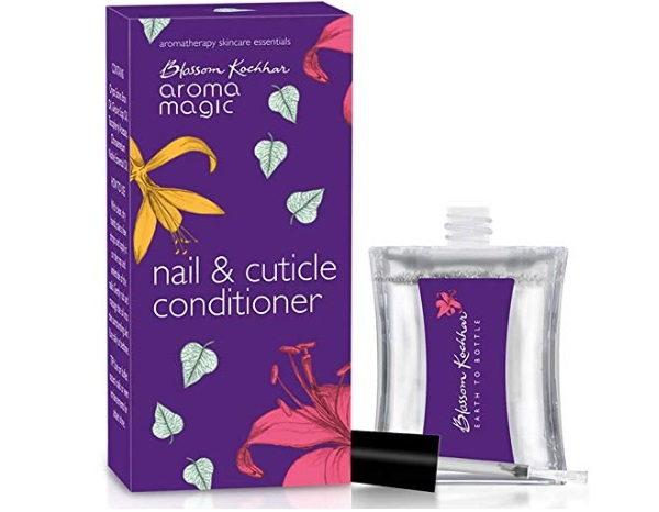Aroma Magic Nail and Cuticle Conditioner
