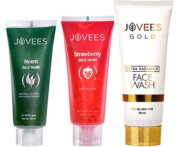 Best Jovees Face Wash in India