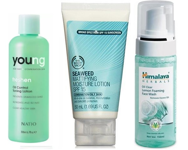 Top 15 Best Products For Oily And Acne Prone Skin In India 2020