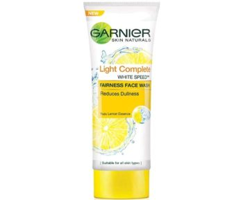 Garnier Skin Naturals Light Complete Face Wash