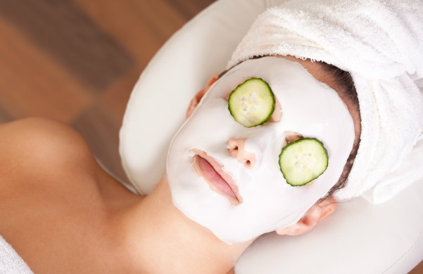 Face Masks for Skin Whitening and Glow