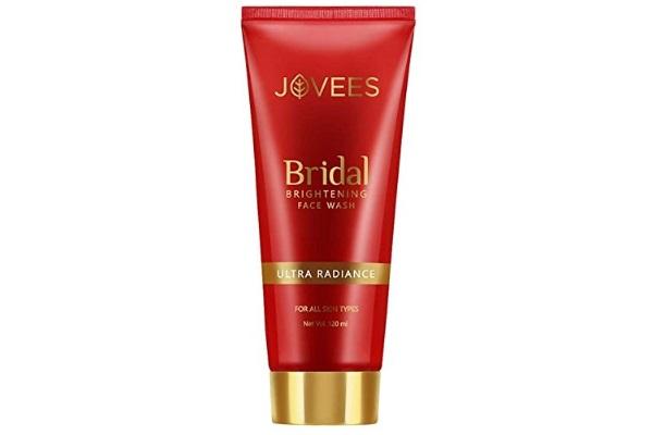 Jovees Bridal Face Wash
