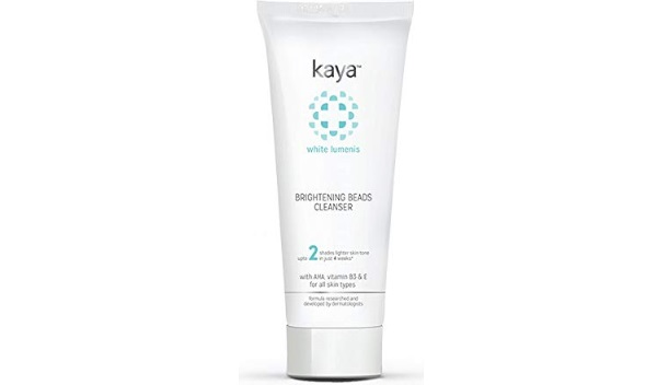 Kaya Skin Clinic Brightening Beads Cleanser