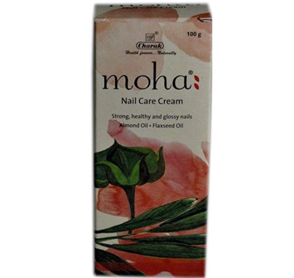 Moha Nail Care Cream