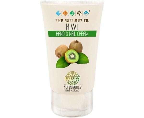 The Nature's Co. Kiwi Hand and Nail Cream