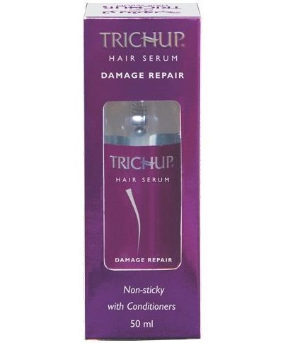 Trichup Damage Repair Herbal Hair Serum