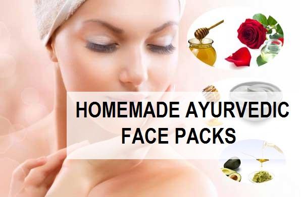 best homemade ayurvedic face packs