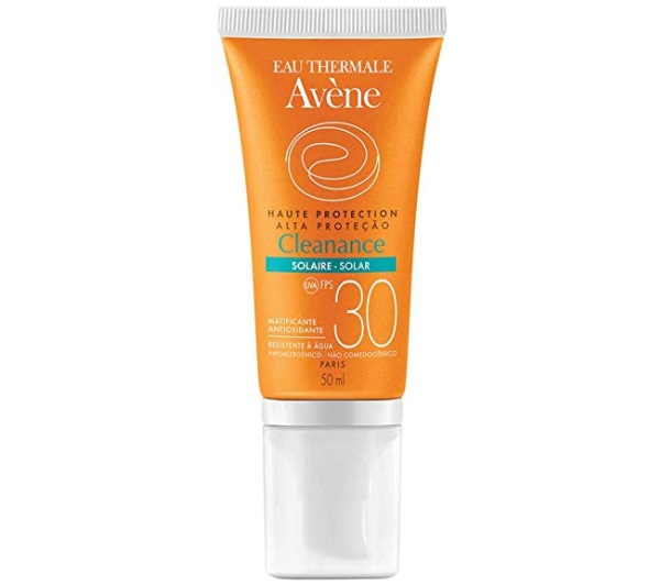 Avene High Protection Cleanance Suncereen Spf30
