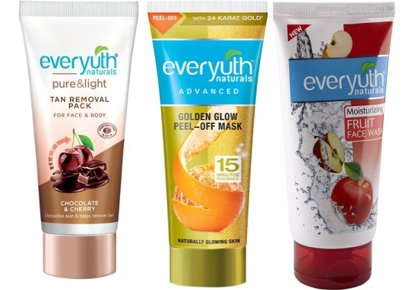 Best Everyuth Products in India
