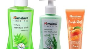 Best Himalaya Face Wash in India