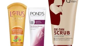 Best Scrubs for Tan Removal and Glow in India