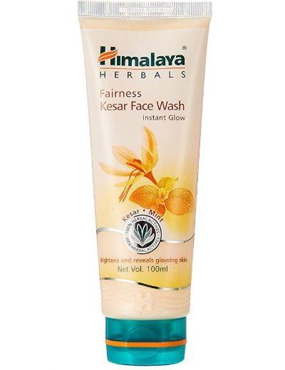 Himalaya Herbals Fairness Kesar Face Wash