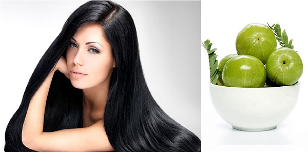 How To Use Amla For Hair Growth