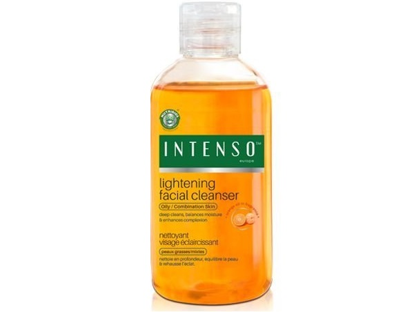 Nutribios Intenso Lightening Facial Cleanser