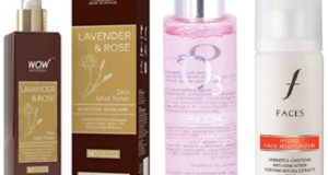 Best Toners for Dry Skin and Sensitive Face in India