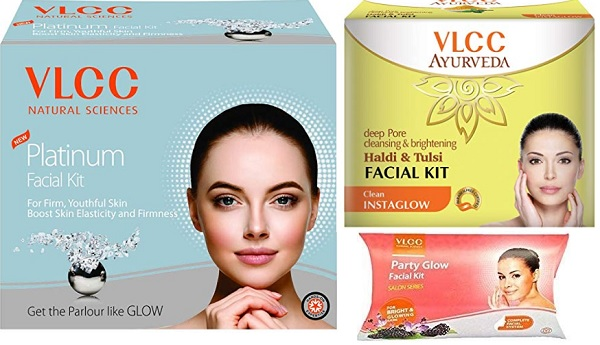 Best VLCC Facial Kits in India
