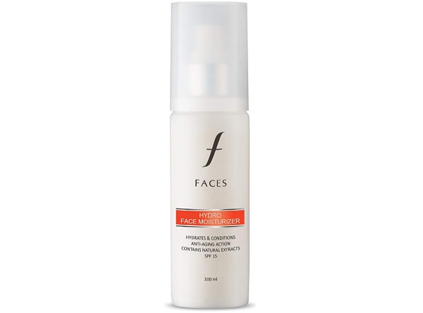 Faces Hydro Face Moisturizer
