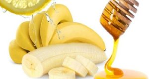 How to Use Banana for Dry Skin and Glowing skin