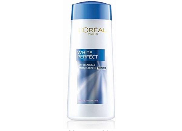 L'Oreal Paris White Perfect Whitening & Moisturizing Toner