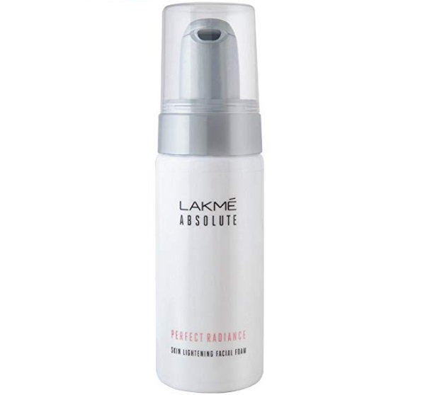 Lakme Absolute Perfect Radiance Facial Foam