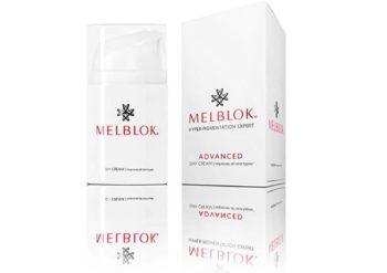 Melblok Advanced Pigmentation Removal Day Cream SPF 20