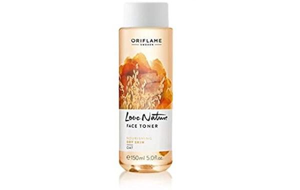 Oriflame Love Nature Mild and Nourishing Oat Toner