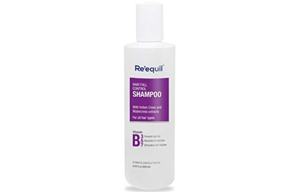 RE' EQUIL Hair Fall Control Shampoo