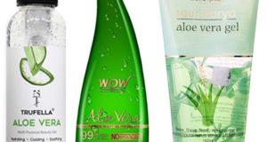 10 Best Aloe Vera Gels in India