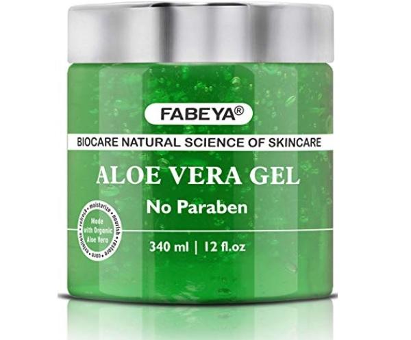 FABEYA Aloe Vera Gel