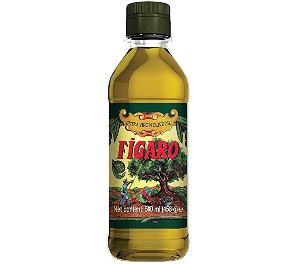 Figaro Extra Virgin Olive Oil,