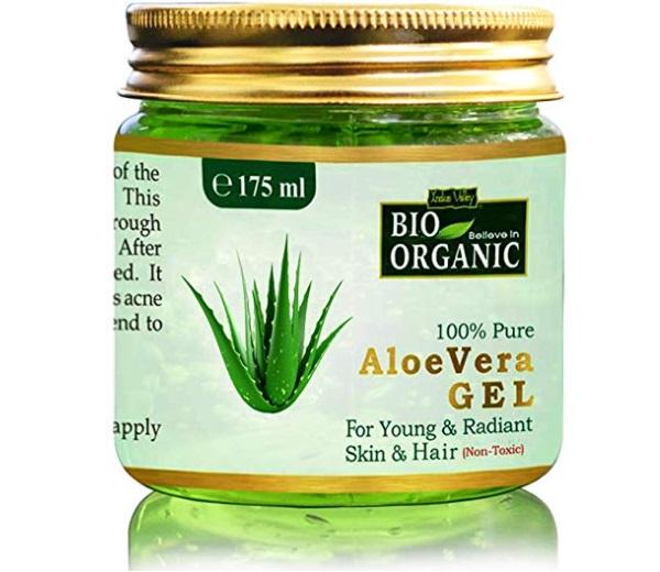 Indus Valley Bio Organic Non-Toxic Aloe Vera Gel