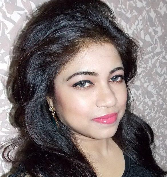 nieshapathak allure beauty world