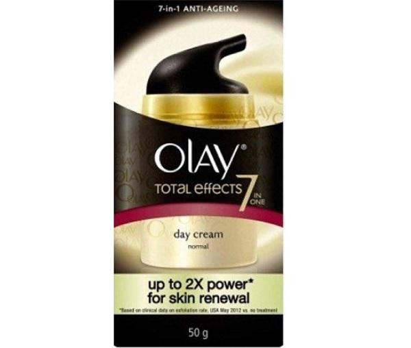 Olay Total Effect 7 IN 1 Anti Ageing Skin Cream