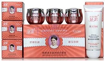 Jiaobi Skin Whitening Night Cream