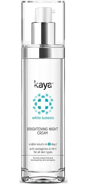 Kaya Clinic Brightening Night Cream