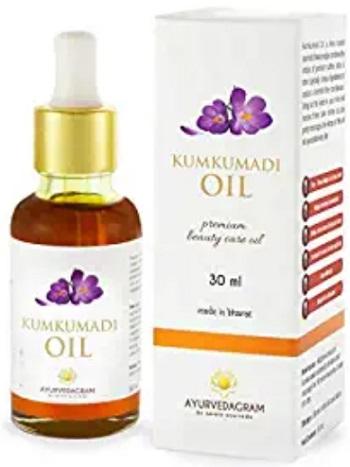 Kerala Ayurveda Kumkumadi Oil