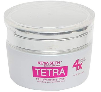 Keya Seth Device Of Drop Tetra Skin Whitening Cream