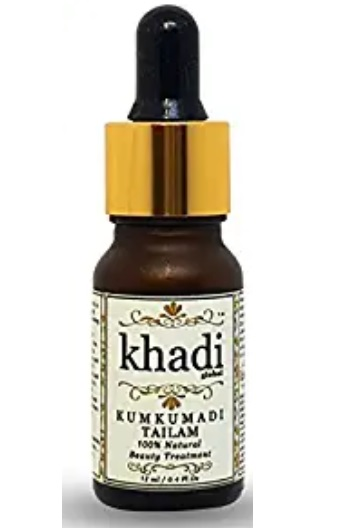 Khadi Global Royale Kumkumadi Tailam Treatment