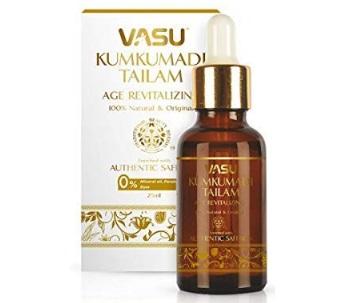 Vasu Age Revitalizing Kumkumadi Tailam
